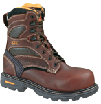 "Thorogood Shoes 804-4448 8"" Plain Toe - Composite Safety Toe"