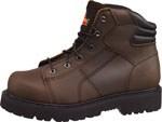"""""""Semi-Oblique"""" Sport Boots"""