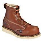 "Thorogood Shoes 804-4655 804-4655 6"" Plain Toe - Composite Safety Toe"