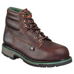 "Thorogood Shoes 804-4711 6"" Sport Plain Toe - SD Type - Safety Toe"