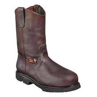 Thorogood Shoes 804-4841 10in Well Imet