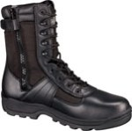 "Thorogood Shoes 804-6191 804-6191 8"" Waterproof Side Zip Composite - Safety Toe"