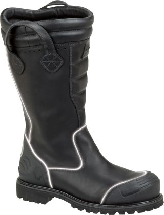 "Thorogood Shoes 804-6369 804-6369 14"" Power HV Structural Bunker Boot"