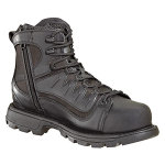 "Thorogood Shoes 804-6447 6"" GEN-flex2 Waterproof Side Zip Trooper"