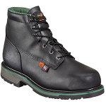 Thorogood Shoes 804-6511 6in Black MET Guard