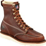"Thorogood Shoes 814-4201 814-4201 8"" Moc Toe (Non Safety)"