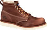 "Thorogood Shoes 814-4355 814-4355 6"" Plain Toe (Non Safety)"