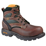 "Thorogood Shoes 814-4447 6"" Plain Toe - Non-Safety Toe"