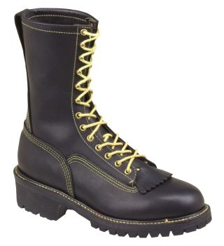 "Thorogood Shoes 834-6371 834-6371 10"" Wildland Fire Boot With Removable Kiltie"