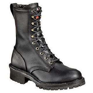 "Thorogood Shoes 834-6381 9"" Wildland Fire Boot"