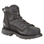"Thorogood Shoes 834-6446 6"" GEN-flex2 Waterproof Side Zip Tactical"