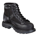 "Thorogood Shoes 834-6991 6"" GEN-flex2 Trooper Side Zip"