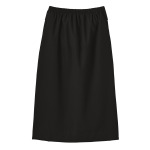 White Swan 14231 Fundamentals Ladies Elastic Waist Skirt