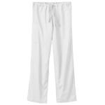 White Swan 14920 Fundamentals Unisex Drawstring Pant