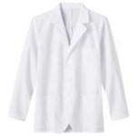 "White Swan 15103 Meta Fundamentals Mens 30"" Consultation  Labcoat"