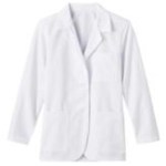 "White Swan 15104 Meta Fundamentals Ladies 28"" Consultation Labcoat"