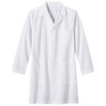 "White Swan 15112 Meta Fundamentals Mens 38"" Labcoat"