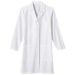 "White Swan 15113 Meta Fundamentals Ladies 37"" Labcoat"
