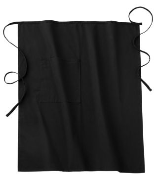 White Swan 18024 Five Star Long Bistro Apron
