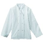 White Swan 18026 5 Star Ladies 8 Button Chef Jacket