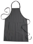 White Swan 18204 Five Star Bib Apron