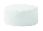 White Swan 18206 Five Star Mesh Top Cook Hat
