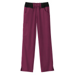 White Swan 19215 Bio Stretch Ladies Non-Contrast Pure Comfort Pant
