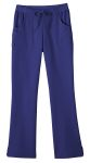 White Swan 2255 Jockey Ladies Rib Trim Combo Comfort Pant