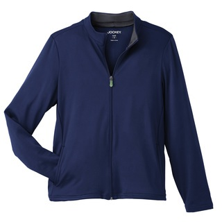 White Swan 2399 Jockey Ladies Tech Fleece Jacket