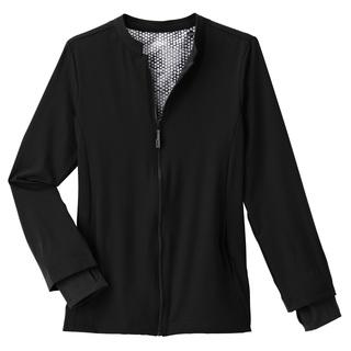 White Swan 2424 Jockey  Performance RX Ladies REFLECTech Jacket