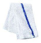 White Swan 47973 5 Star Top Shelf Linen Terry Bar Mop Towel