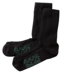 White Swan 5873 AMPS Mens Crew Performance Sock