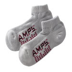 White Swan 5902 5902 AMPS Ladies Low Cut Performance Sock