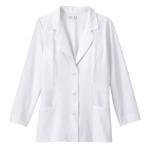 "White Swan 824 Meta Pro 29"" Ladies Consultation Stretch Labcoat"