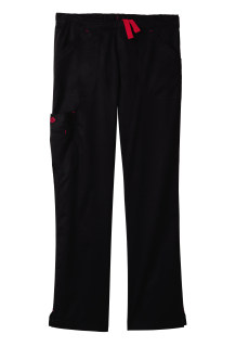 White Swan 99202 Bio Stretch Ladies Mega Pocket Cargo Pant