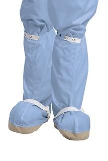 Superior Uniform Group 1107 HD-10 Blue Hi-Top Boot-Hypln Sole (PR)