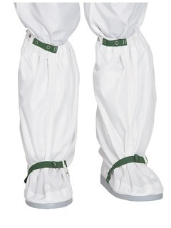 Superior Uniform Group 1163 Uni HD-ESD White Molded Sole Boot (PR)