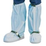 Superior Uniform Group 1206 Unisex HD-10 Blue Molded Sole Boot (PR)