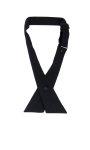 Superior Uniform Group 26631 Ladies Black Crossover Tie