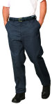 Superior Uniform Group 3831 Mens Chargray Twill Work Pants