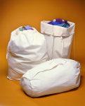 Superior Uniform Group 54148 30X40 P/C Blnd D/C Rnd Bottom Bag