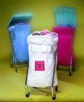 Superior Uniform Group 55028 30X40 F/Shld Hooded Rectangular Bottom Bag