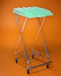 Superior Uniform Group 55072 Foot Pedal For Hamper Stand & Cover