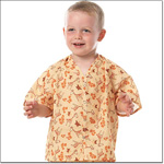 Childrens Patient Apparel
