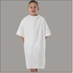 Superior Uniform Group 5673 Child White Gown/Tie