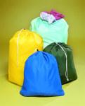 Superior Uniform Group 57012 22X28 200D N D/C Straight Bottom Bag