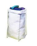 Superior Uniform Group 57104 57104-30X40 Nylon D/C Straight Bottom Bag