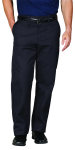 Superior Uniform Group 62342 Mens Dickies Char Flat Frt Pant (LP812)
