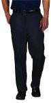Superior Uniform Group 62351 M Dickies Char FlatFrt Prem Pant(LP810)