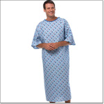 Basic ICU Gown